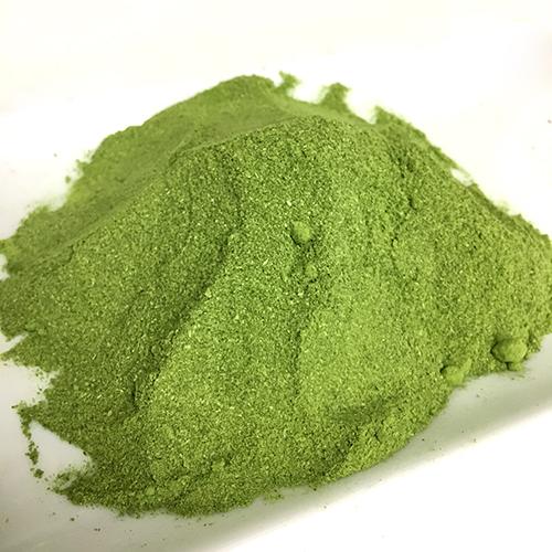 有機JAS小松菜粉2